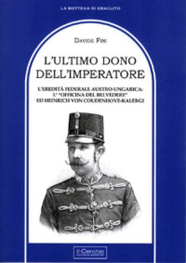 L'ultimo dono dell'imperatore - Davide Fini | Kritjur.org