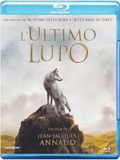 L ultimo lupo (Blu-Ray)