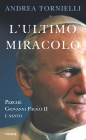 L'ultimo miracolo