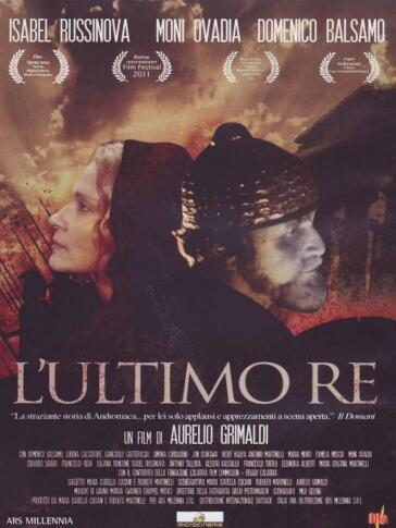 L'ultimo re (DVD)
