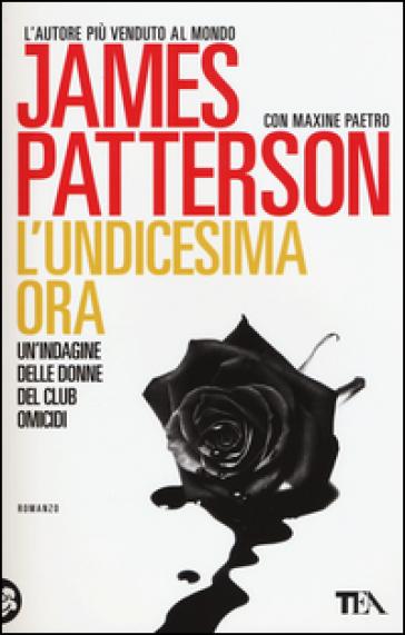 L'undicesima ora - James Patterson |