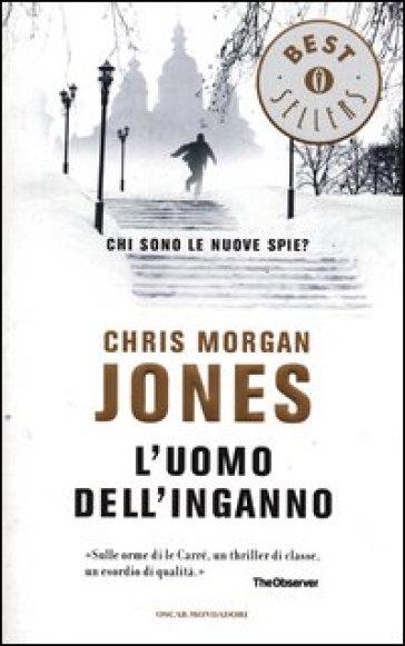 L'uomo dell'inganno - Chris M. Jones pdf epub