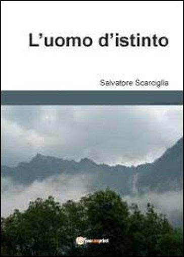L'uomo distinto - Salvatore Scarciglia | Kritjur.org
