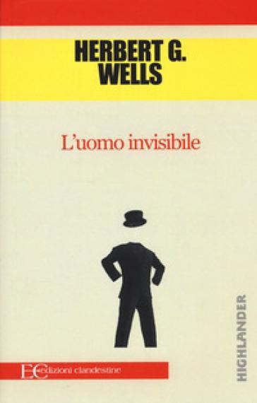 L'uomo invisibile - Herbert George Wells pdf epub