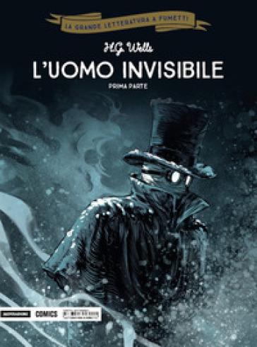 L uomo invisibile prima parte herbert george wells dobbs