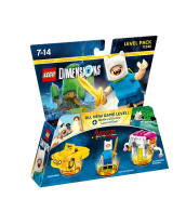 LEGO Dimensions Level Pack Advent. Time