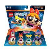 LEGO Dimensions Team Pack Powerpuff