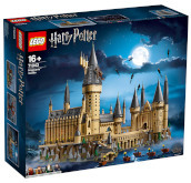 LEGO Harry Potter: Castello di Hogwarts