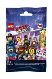 LEGO Minifigures: The Lego Movie 2