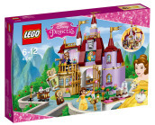 LEGO Princess:Castello Incantato Belle