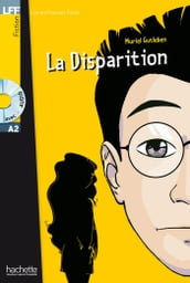 LFF A2 - La Disparition (ebook)