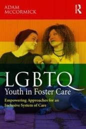 LGBTQ Youth in Foster Care