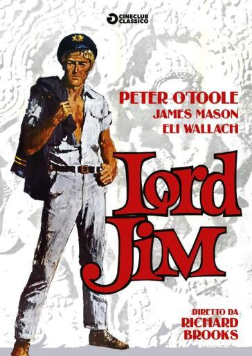 LORD JIM (DVD)