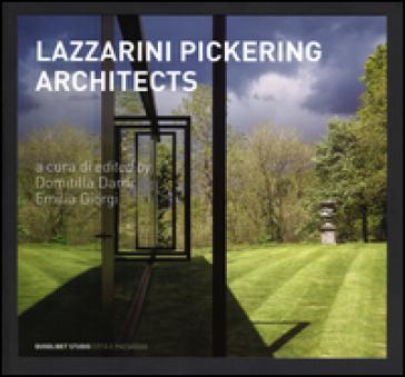 LPA. Lazzarini Pickering Architects. Ediz. italiana e inglese - P. D. Blackmore pdf epub