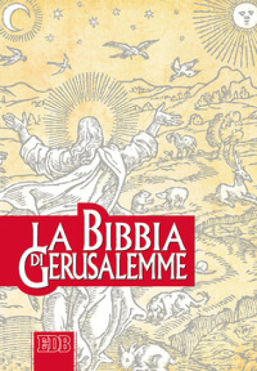 La Bibbia di Gerusalemme - M. Scarpa | Thecosgala.com