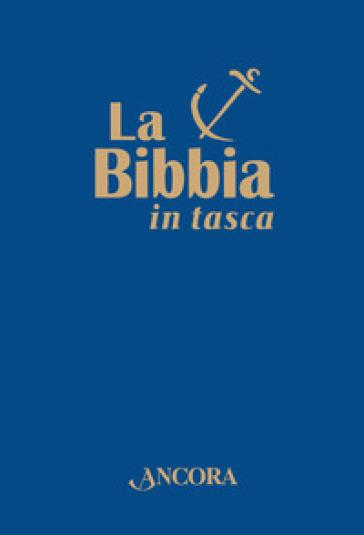 La Bibbia in tasca - B. Maggioni |