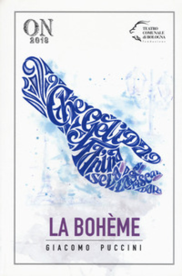 La Bohème - Giacomo Puccini |