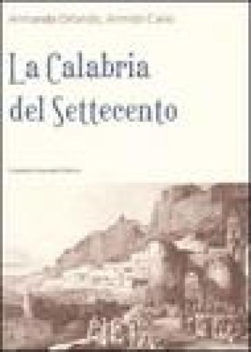 La Calabria del Settecento - Armido Cario  