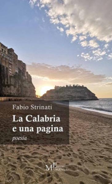 La Calabria e una pagina - Fabio Strinati  