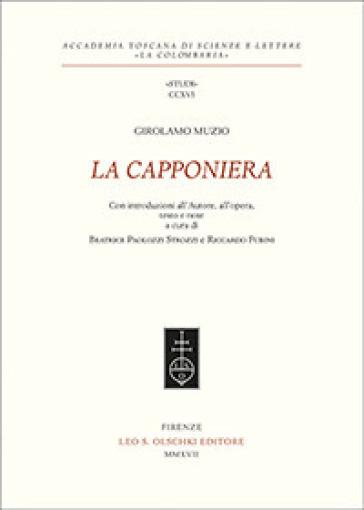 La Capponiera - Girolamo Muzio  