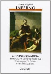 La Divina Commedia. 1: Inferno