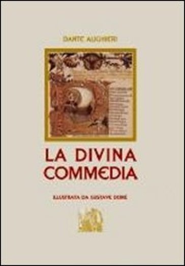 La Divina Commedia - Dante Alighieri |