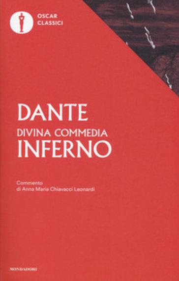 La Divina Commedia. Inferno - Dante Alighieri  