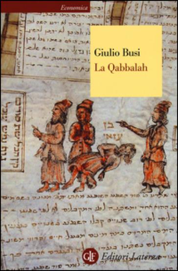 La Qabbalah - Giulio Busi   Rochesterscifianimecon.com