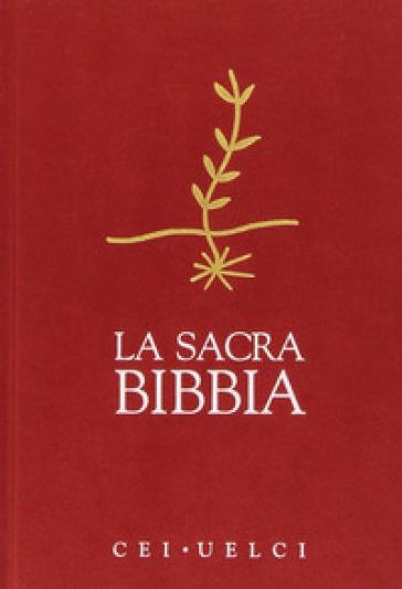 La Sacra Bibbia. CEI-UELCI