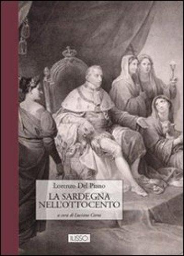 La Sardegna nell'Ottocento - Lorenzo Del Piano | Kritjur.org
