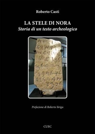 La Stele di Nora