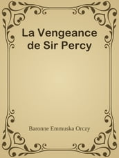 La Vengeance de Sir Percy