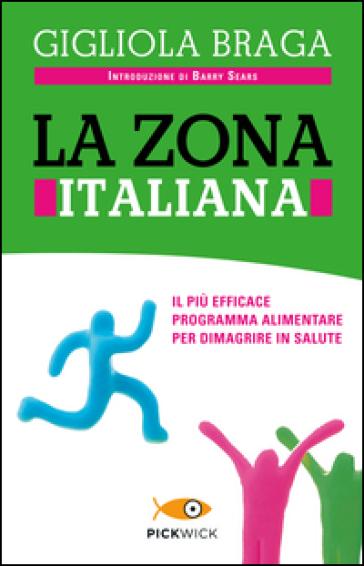 La Zona italiana - Gigliola Braga pdf epub