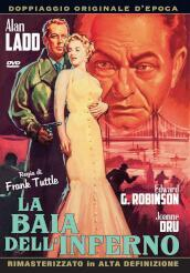 La baia dell inferno (DVD)