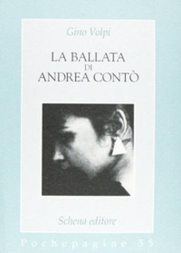 La ballata di Andrea Contò - Gino Volpi |