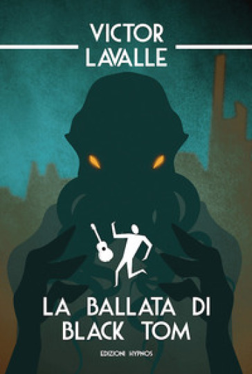 La ballata di Black Tom