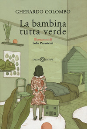 La bambina tutta verde - Gherardo Colombo pdf epub