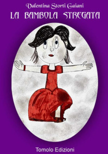 La bambola stregata - Valentina Storti Gaiani   Jonathanterrington.com