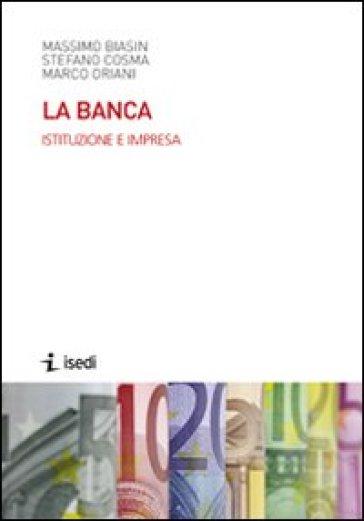 La banca - Massimo Biasin | Ericsfund.org