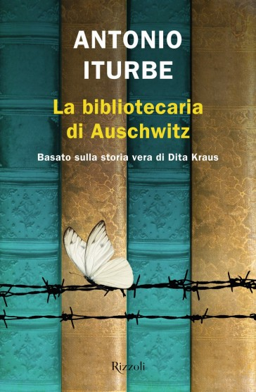 La bibliotecaria di Auschwitz - Antonio G. Iturbe | Ericsfund.org
