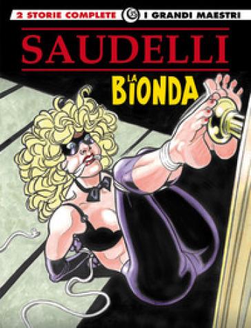 La bionda. 2. - Franco Saudelli | Thecosgala.com