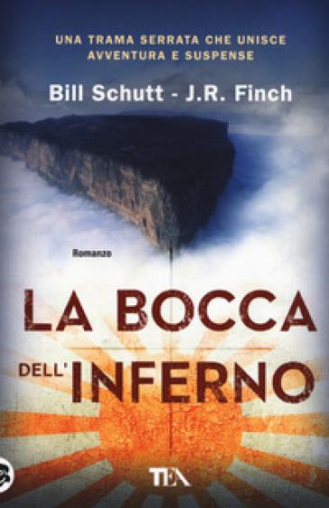 La bocca dell'inferno - Bill Schutt   Rochesterscifianimecon.com