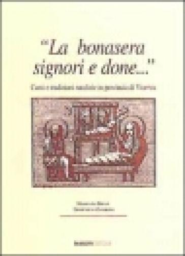 La bonasera signori e done... - Domenico Zamboni |