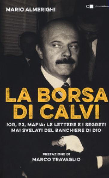 La borsa di Calvi - Mario Almerighi |