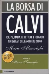 La borsa di Calvi - chiarelettere - inmondadori.it