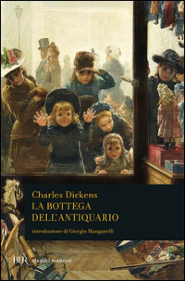 La bottega dell'antiquario - Charles Dickens |