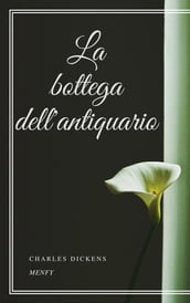 La bottega dell antiquario