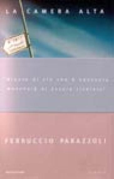 La camera alta - Ferruccio Parazzoli | Jonathanterrington.com
