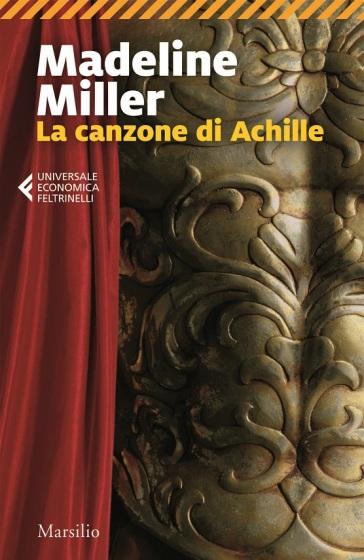 La canzone di Achille - Madeline Miller pdf epub
