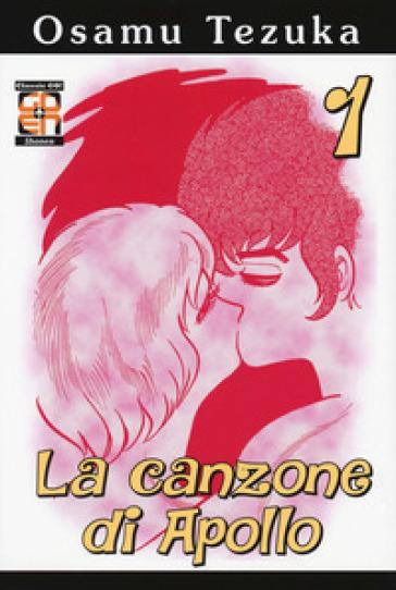 La canzone di Apollo. 1. - Osamu Tezuka |